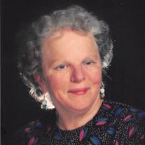 Patricia Lorraine Smith