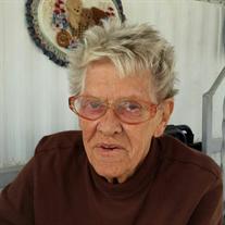 Mary Joy Beus