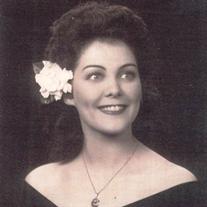 Darlene O. Bain