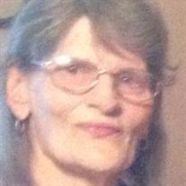 Nora Lynn Herod
