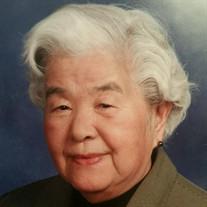 Hisako (Sue) Horne