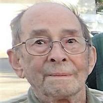 Malcolm Leslie Fox