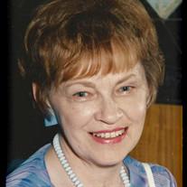 Rosemary E.  Wutka