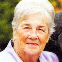 Mrs. Shirley Greenside