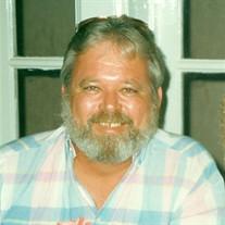 Claude G.  McCumber Sr.