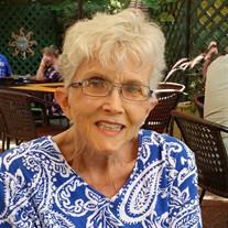 Nancy Jones McDaniel