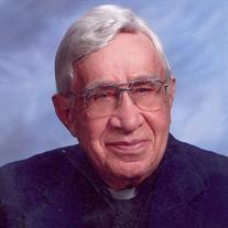 Rev. Peter C. Bodensteiner