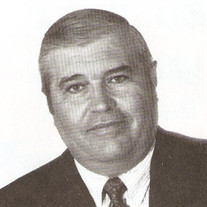 Edward J. Wall