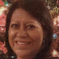Raquel Alderete