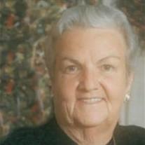 Mrs. Mary Elnora Cheatham