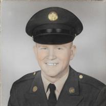 William Hoy Beavers Jr.