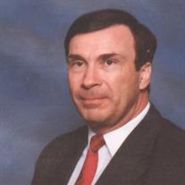 Richard James Bottkol