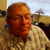 John Mark Whitehead