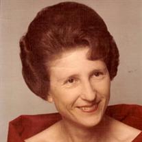 Bernice Clower