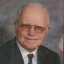 Willard Fred Wolf
