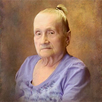 Mavis Louise Barfield Allsbrook