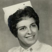 Sheila Karen Stockman (Wilson)