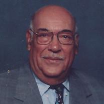 Mr. Emanuel Auzenne