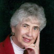 Jeanne Kenney
