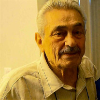 Salvatore Frank Calabretta