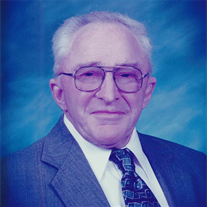 Archie Nelson