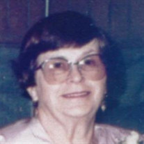 Dorothy Marie Guimond