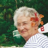 Genevieve Gaitress Southerly