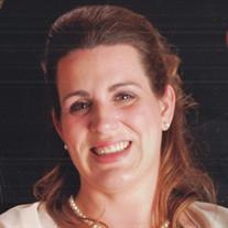 Bridget Gail Bailey Nesbit