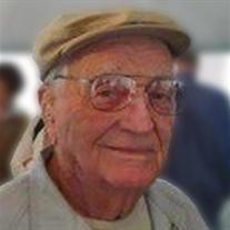 George Fred Wackenhut