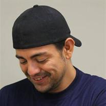 Adam Deras