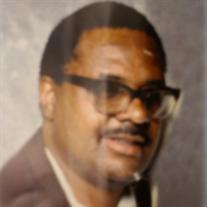 Mr. Leroy Norris