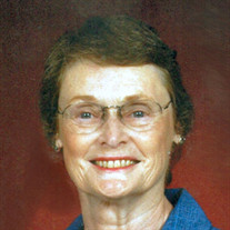 Myrna Eidson Roberts