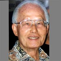 Edward G Araki