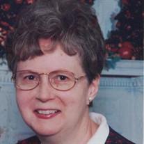 Charlotte Marie Garant