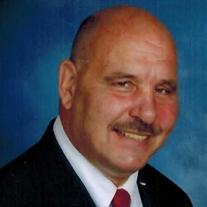 Donald H. Seedorf