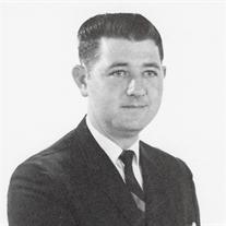 Mr. Devereaux Russell