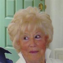 Bernice A. Lindquist