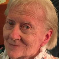 Dorothy Anne Kasel