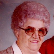 Dorothy B. Welch