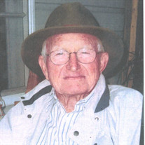 Ernest Carl Gregory