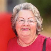 Marlene Gail Galpin