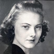 Blanche Stanley