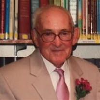 Richard Henry Leitch