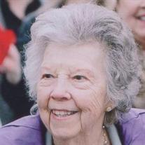 Marjorie R. Frye