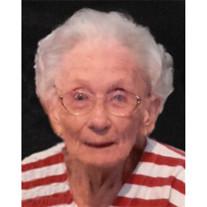 Dorothy Evelyn Lowder