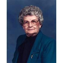 Dorothy Lumsden