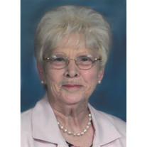 Shirley Juanita Hyde