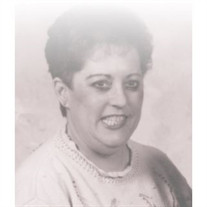 Carol Irene Jones