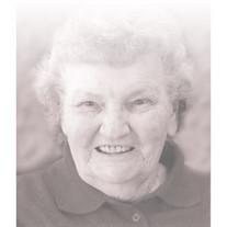 Myrtle Sue Beaver