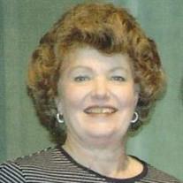 Margaret Ann McKellar Doggett